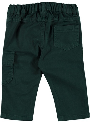 Mininio Pantolon Yeşil